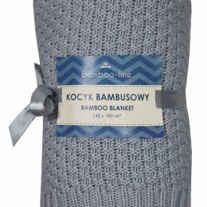 KOCE BAMBUSOWE