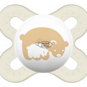 MAM BABY smoczki dla niemowląt MAM Start 0-2 miesięcy