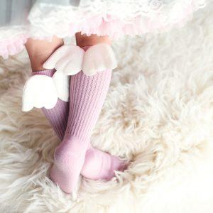 Mama's Feet